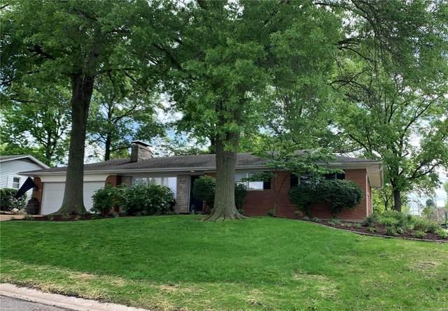 206 Goodhaven Street, Columbia, IL 62236 (#20034535) :: Fusion Realty, LLC