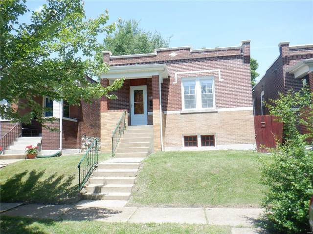 5033 Rosa Avenue, St Louis, MO 63109 (#20034549) :: St. Louis Finest Homes Realty Group