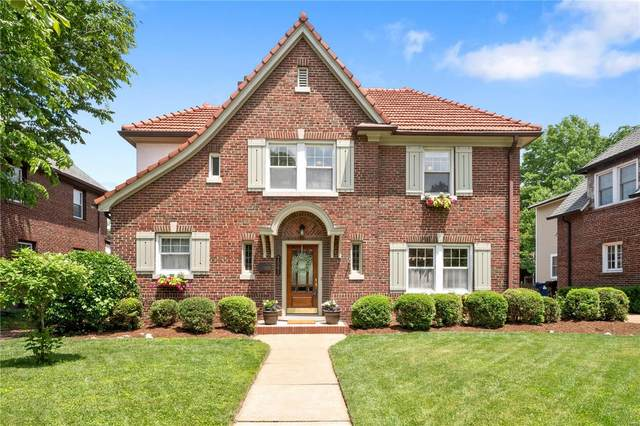 7561 Cornell Avenue, St Louis, MO 63130 (#20034556) :: Clarity Street Realty