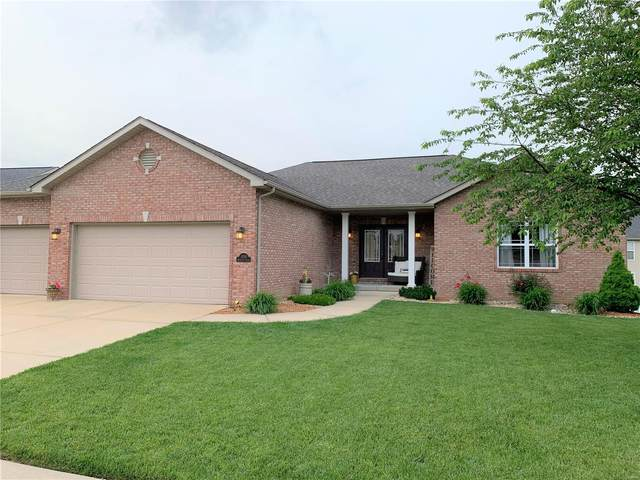 1120 Hightower Place, O'Fallon, IL 62269 (#20034557) :: Parson Realty Group