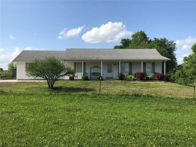 1473 Highway V, Elsberry, MO 63343 (#20034560) :: St. Louis Finest Homes Realty Group