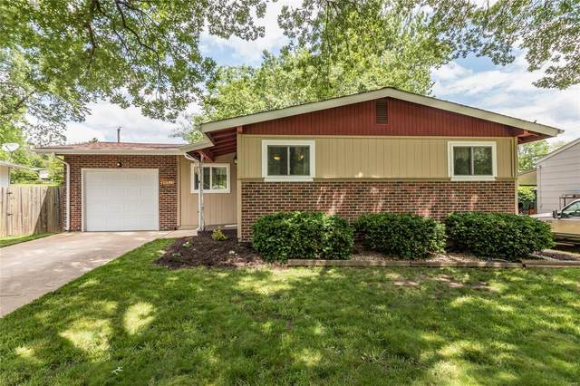 10511 Meath Drive, St Louis, MO 63123 (#20034562) :: The Becky O'Neill Power Home Selling Team