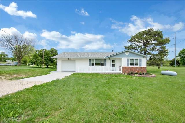 2329 E State Hwy 47, Winfield, MO 63389 (#20034584) :: St. Louis Finest Homes Realty Group
