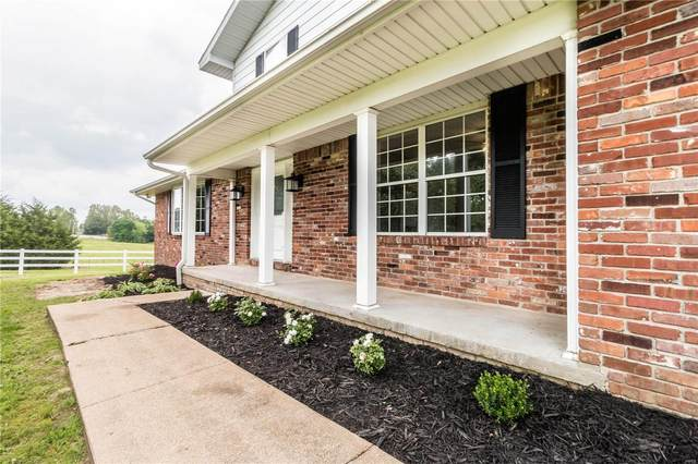 8172 Hwy C, Poplar Bluff, MO 63901 (#20034616) :: Walker Real Estate Team