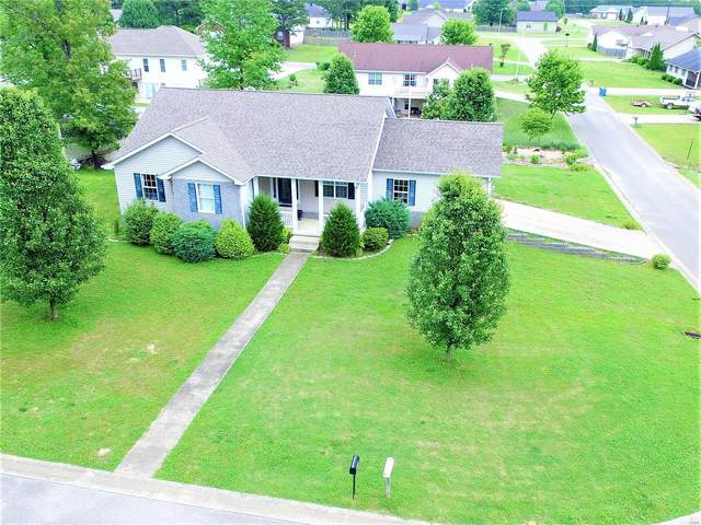 3821 Prairie Rose Lane, Poplar Bluff, MO 63901 (#20034642) :: Walker Real Estate Team