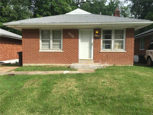 4404 Begg, St Louis, MO 63121 (#20034644) :: Clarity Street Realty