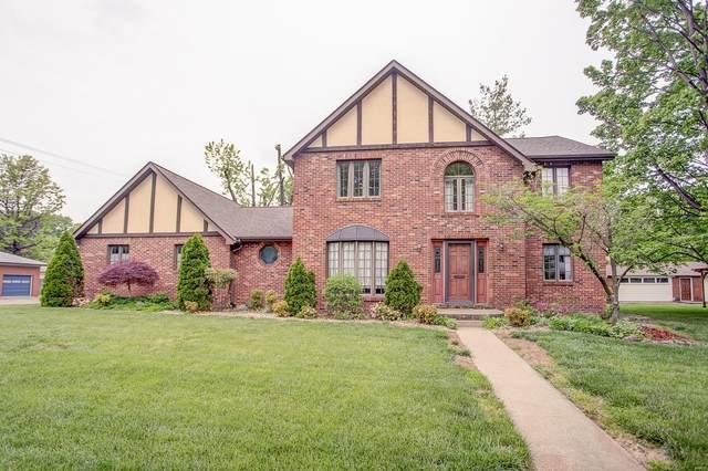 2601 Delmar Avenue, Granite City, IL 62040 (#20034646) :: The Becky O'Neill Power Home Selling Team