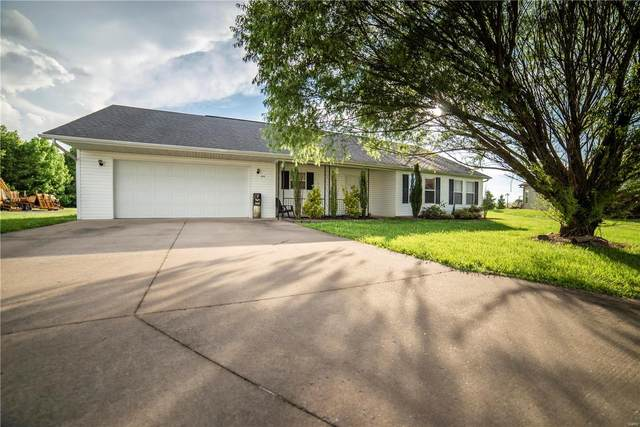 414 Blue Willow Ln, Cape Girardeau, MO 63701 (#20034651) :: St. Louis Finest Homes Realty Group