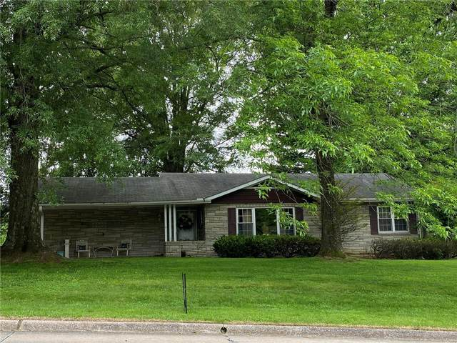 1649 Perryville Road, Cape Girardeau, MO 63701 (#20034663) :: The Becky O'Neill Power Home Selling Team