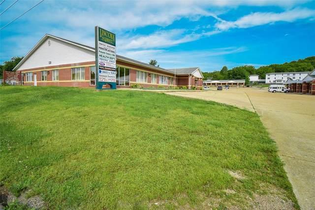 712 Historic 66 W, Waynesville, MO 65583 (#20034682) :: Walker Real Estate Team