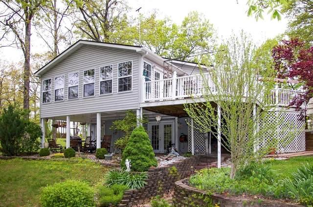 11795 Lake Catatoga Road, PLAINVIEW, IL 62685 (#20034694) :: Matt Smith Real Estate Group