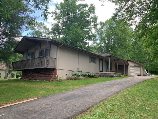1077 S Deer, Fredericktown, MO 63645 (#20034719) :: The Becky O'Neill Power Home Selling Team