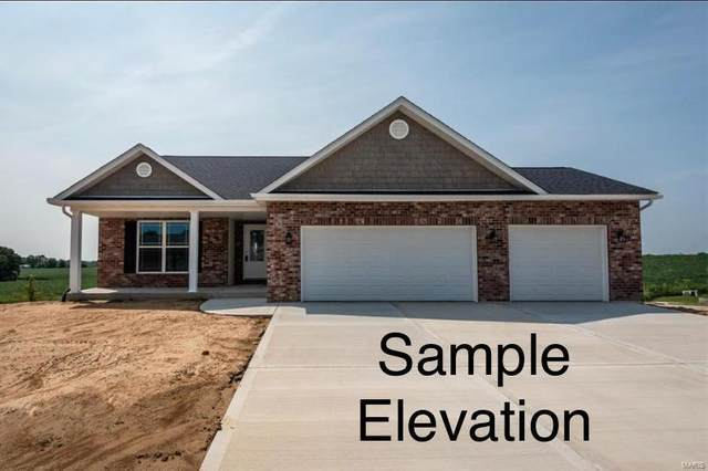 3497 Chippewa Drive, Shiloh, IL 62221 (#20034721) :: The Becky O'Neill Power Home Selling Team