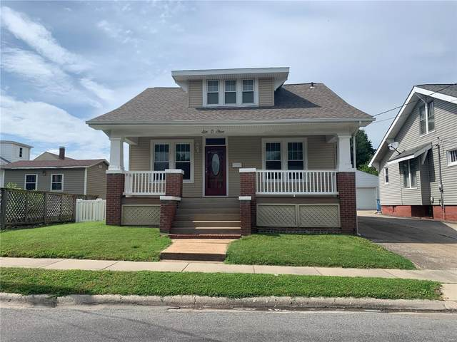 605 Crawford Street, Collinsville, IL 62234 (#20034738) :: RE/MAX Vision