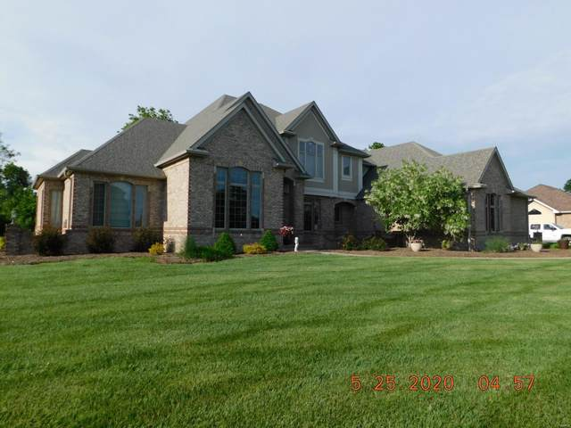 1322 Ryan Drive, Centralia, MO 65240 (#20034775) :: The Becky O'Neill Power Home Selling Team