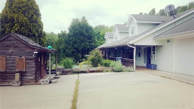 32596 Grapevine Trail, Mcclure, IL 32957 (#20034776) :: Sue Martin Team