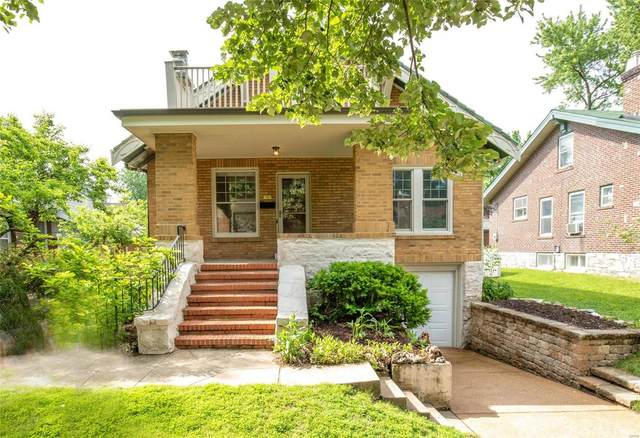 7210 Colgate Avenue, University City, MO 63130 (#20034777) :: Matt Smith Real Estate Group