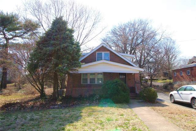 2144 Hord Avenue, St Louis, MO 63136 (#20034806) :: Clarity Street Realty