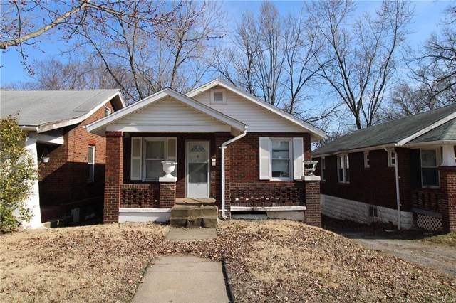 3518 Maywood Avenue, St Louis, MO 63121 (#20034807) :: The Becky O'Neill Power Home Selling Team