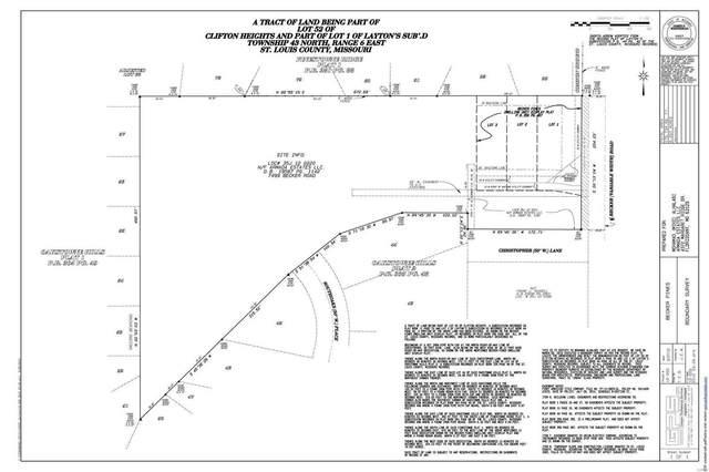 7495 Becker, Oakville, MO 63129 (#20034826) :: Kelly Hager Group | TdD Premier Real Estate
