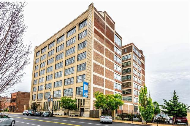 2020 Washington Avenue #306, St Louis, MO 63103 (#20034832) :: The Becky O'Neill Power Home Selling Team