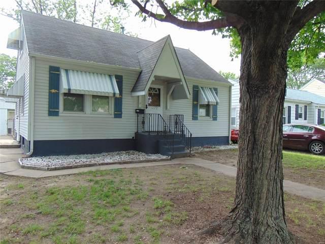 129 Whitelaw Avenue, East Alton, IL 62024 (#20034875) :: Tarrant & Harman Real Estate and Auction Co.