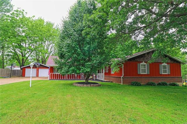 208 S Old Brumley, Crocker, MO 65452 (#20034877) :: Matt Smith Real Estate Group