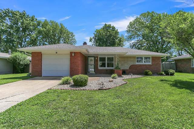32 Joseph Drive, Fairview Heights, IL 62208 (#20034889) :: The Becky O'Neill Power Home Selling Team