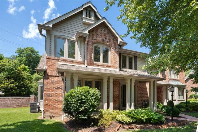 14422 Open Meadow Court, Chesterfield, MO 63017 (#20034899) :: The Becky O'Neill Power Home Selling Team