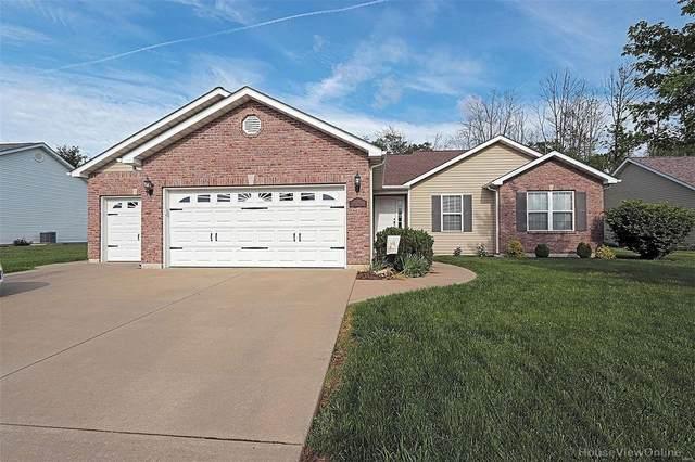 338 Autumn Chase Lane, Farmington, MO 63640 (#20034909) :: The Becky O'Neill Power Home Selling Team