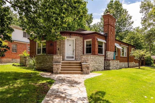 6772 Devonshire Avenue, St Louis, MO 63109 (#20034910) :: Tarrant & Harman Real Estate and Auction Co.