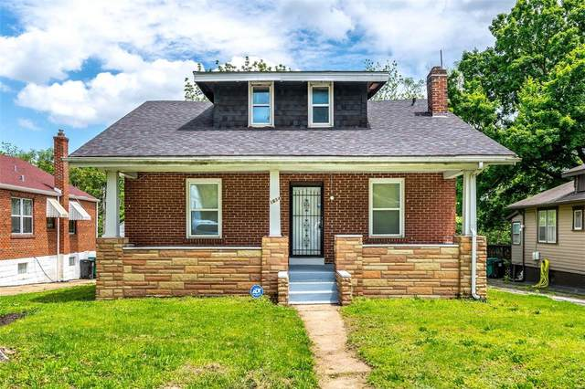 1614 Purdue Avenue, St Louis, MO 63133 (#20034949) :: Peter Lu Team
