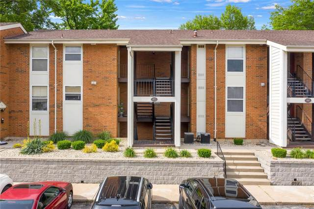 1971 Hunting Lake Court #203, St Louis, MO 63122 (#20034954) :: Clarity Street Realty