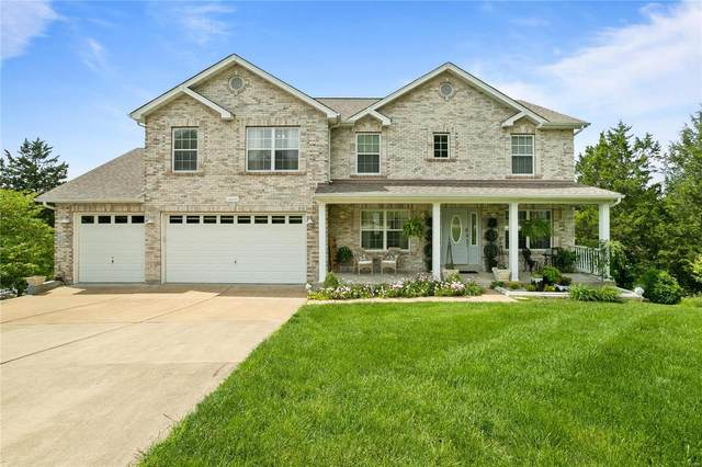 10045 Waterford, Hillsboro, MO 63050 (#20034979) :: The Becky O'Neill Power Home Selling Team