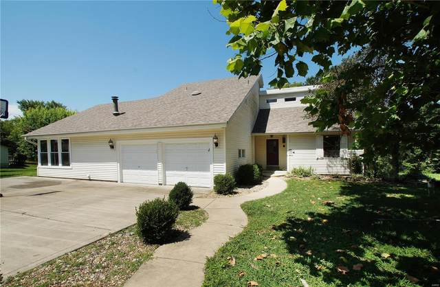 4139 White Water Drive, Saint Charles, MO 63304 (#20035002) :: St. Louis Finest Homes Realty Group