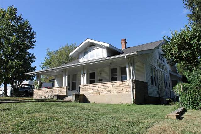 605 N Main, Salem, MO 65560 (#20035014) :: Clarity Street Realty
