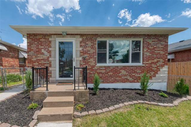 6128 Alaska Avenue, St Louis, MO 63111 (#20035015) :: The Becky O'Neill Power Home Selling Team