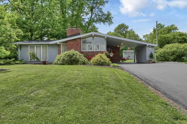 2 Larkin Lane, St Louis, MO 63128 (#20035016) :: The Becky O'Neill Power Home Selling Team