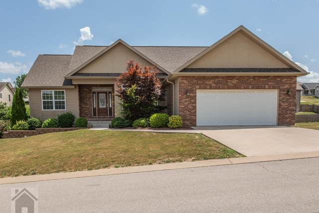 119 Jared Street, Waynesville, MO 65583 (#20035017) :: St. Louis Finest Homes Realty Group