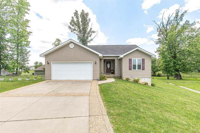 540 Sunny Valley, Poplar Bluff, MO 63901 (#20035031) :: The Becky O'Neill Power Home Selling Team