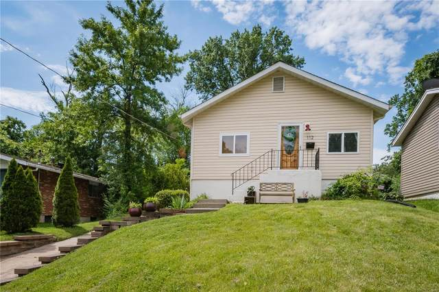 112 Madison Avenue, St Louis, MO 63119 (#20035047) :: Clarity Street Realty