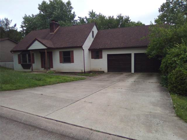 2009 Andrew, Cape Girardeau, MO 63701 (#20035064) :: The Becky O'Neill Power Home Selling Team