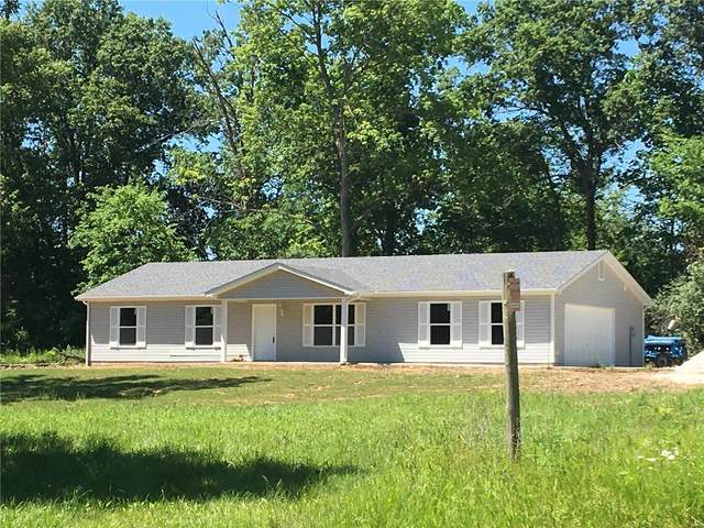 2476 Hwy Kk, Troy, MO 63379 (#20035066) :: The Becky O'Neill Power Home Selling Team