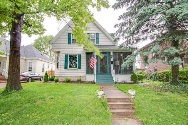 810 Mckinley Boulevard, Alton, IL 62002 (#20035068) :: St. Louis Finest Homes Realty Group