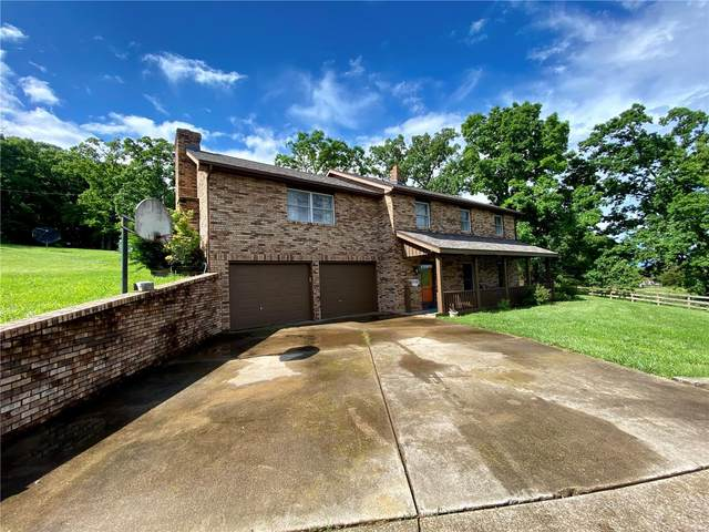 2372 Old Fredericktown Road, Farmington, MO 63640 (#20035073) :: The Becky O'Neill Power Home Selling Team