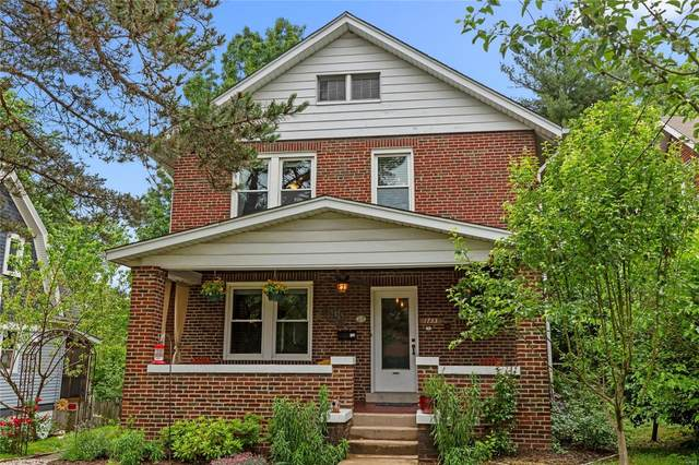 1733 Princeton Place, St Louis, MO 63117 (#20035076) :: Clarity Street Realty