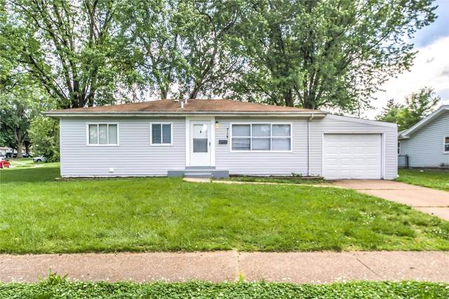 718 Bellflower Drive, Hazelwood, MO 63042 (#20035103) :: St. Louis Finest Homes Realty Group