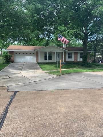 6331 Orangewood, St Louis, MO 63129 (#20035146) :: Clarity Street Realty