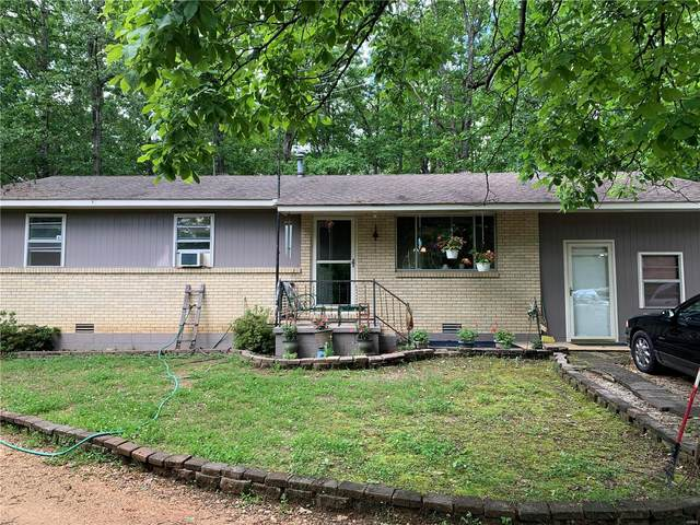 10577 Rt 3, Doniphan, MO 63935 (#20035163) :: The Becky O'Neill Power Home Selling Team
