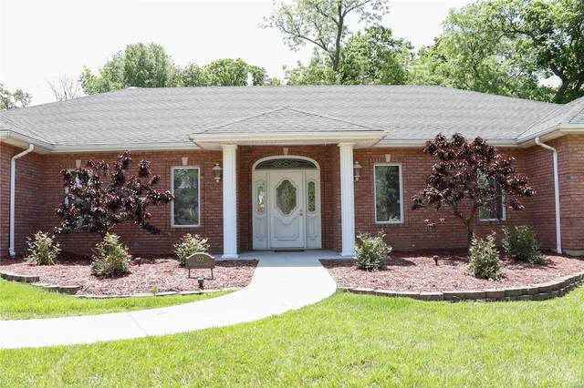 102 Butternut, Hannibal, MO 63401 (#20035171) :: Sue Martin Team